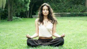 Медитация – ключ к победе над инсультом