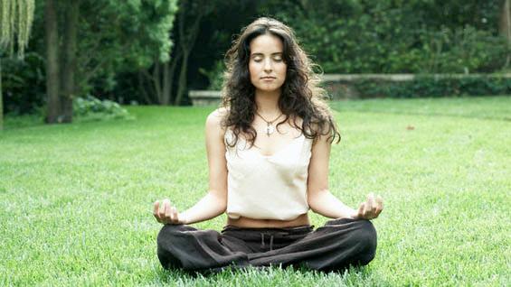 Медитация для борьбы с инсультом