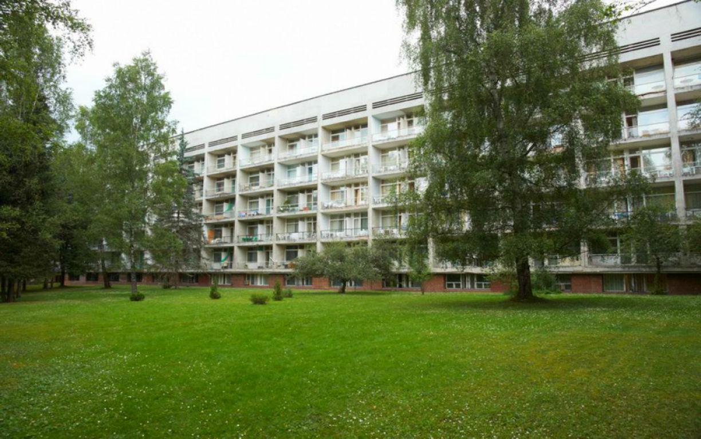 Центр реабилитации и восстановительной медицины УДП РФ в Москве