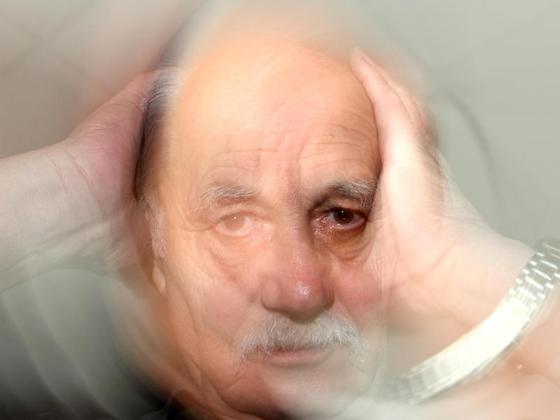 Таблетки от головокружения после инсульта