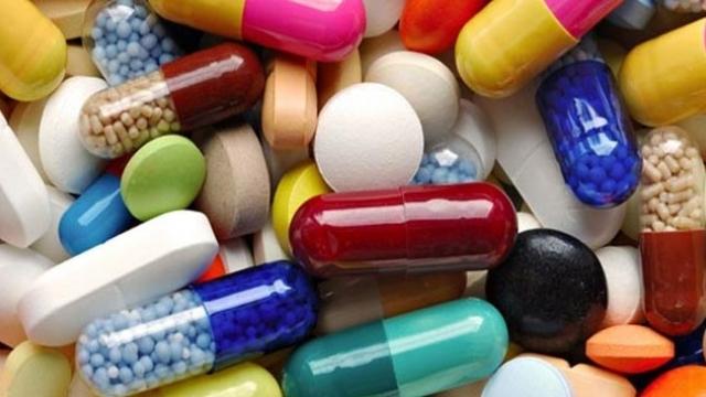 Таблетки после инсульта