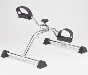 Велотренажер для реабилитации после инсульта