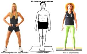 10 основных упражнений после инсульта