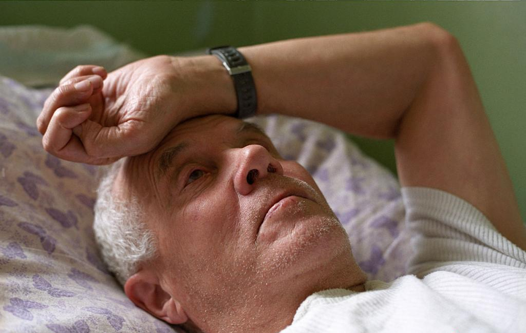 реабилитация после ишемического инсульта