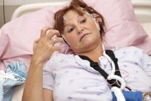 медикаментозная терапия при геморрагическом инсульте