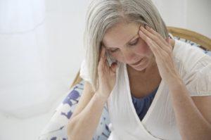 Причины инсульта у женщин