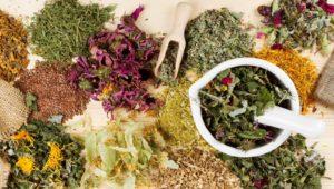 Рецепты с травами при инсульте