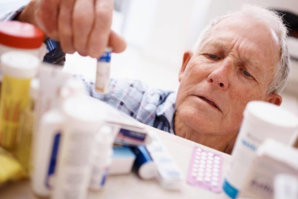 Эффективные препараты против инсульта