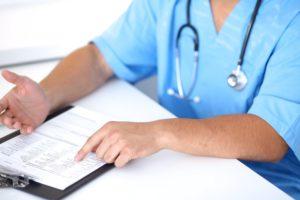 Лечение паралича в реабилитационном периоде