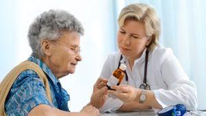 Какие препараты против инсульта лучшие