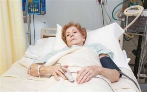 лекарства при инсульте в капельницах