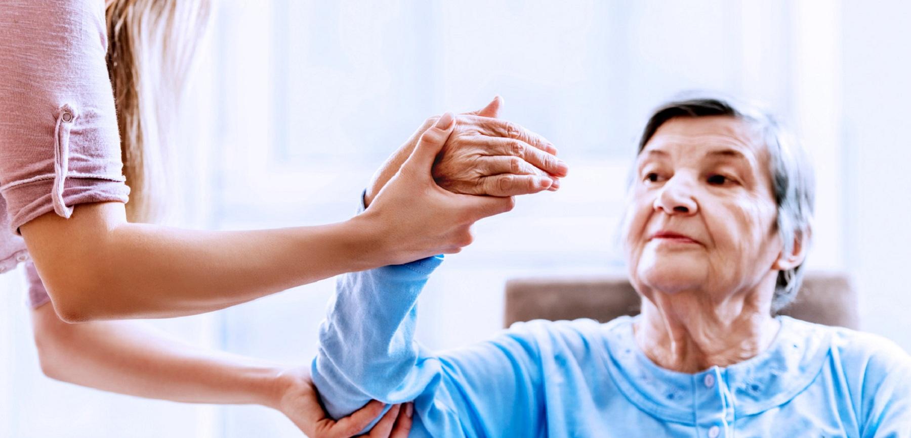 Лечение инсульта в домашних условия при постельном режиме