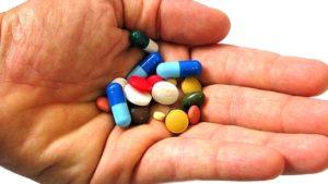 Витаминные препараты против инсульта