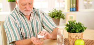 лекарства против инсульта на растительной основе