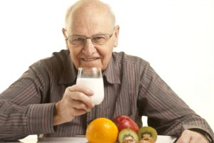 Лечение инсульта в домашних условиях- диета
