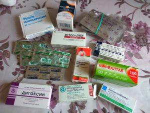 Российские лекарства против инсульта